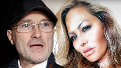 Phil Collins' Ex, Orianne Cevey, is Selling His Gold Records and Awards