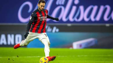 Positive meeting held over renewal of Calhanoglu but the white smoke does not arrive