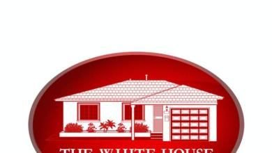 """Quincey White Gets Presidential On """"The White House"""""""
