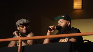 "Royce Da 5'9"" Tells Ebro He Was ""Embarrassed"" By Grammy Nod After Criticizing Awards"