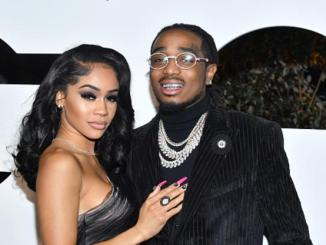 """Saweetie Knew Quavo Loved Her When He Gave Her His """"Last Piece Of Chicken"""""""