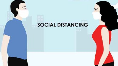 Social distancing may have to remain in place ?until end of year?