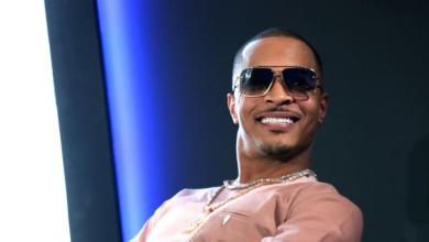 T.I. Blasted For Playing Film Character With Vitiligo