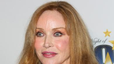 Tanya Roberts Is Still Alive, Despite Her Rep Having Said She Was Dead