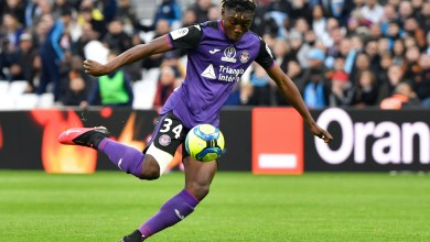 """Toulouse boss tries to shut down midfielder's links to Milan and Man Utd: """"The answer is no"""""""