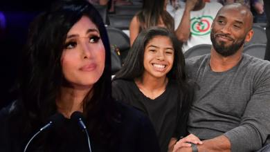 Vanessa Bryant on Kobe and Gianna, Why Did This Happen to Such Amazing People?