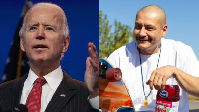 Viral 'Dreams' skateboarder Nathan Apodaca to appear in virtual Biden inauguration