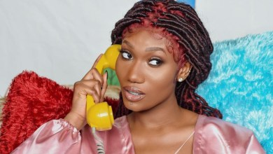 Wendy Shay Blast Ghanaians For Talking, Says Beyonce Doesn't Follow Anyone But Americans Are Mute