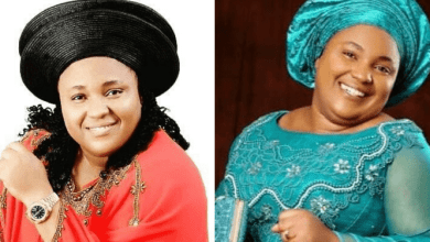 l bought cups of rice on credit -Chioma Jesus recounts grass to grace story