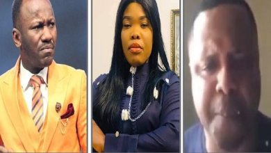 Alleged adultery: Apostle Suleman sues pastor for N5b, wants him arrested