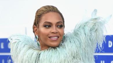 Beyoncé Gifts Gucci Mane, Kaash Paige, & Lil Yachty Icy Park Shoes Encased In Ice