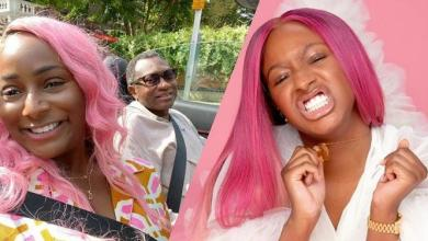 DJ Cuppy and her billionaire dad, Femi Otedola, issue strong warning