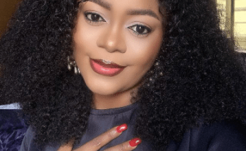 ''Do not sleep with men for money. It's a miserable lifestyle''- Actress Didi Ekanem tells Ladies