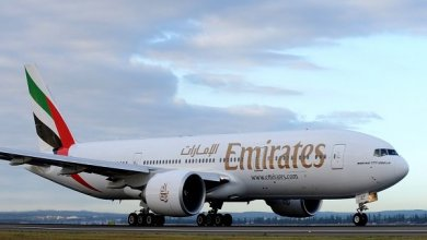 FG lifts ban on Emirates as UAE suspends rapid tests