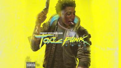 "NBA YoungBoy Surprises Fans With ""Toxic Punk"" Single"