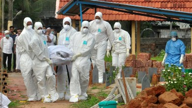 Nipah virus in China with 75% fatality rate could be next pandemic - New report claims
