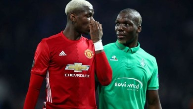 'Sell him now or lose him for free' - Paul Pogba's Brother warns Manchester United