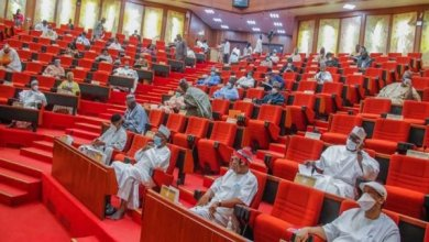 Showdown looms in Senate over appointment of Buratai, others as envoys