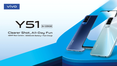Vivo unveils the revolutionary Y51, the smartphone to enable the user take Clearer Shots and have All-Day Fun