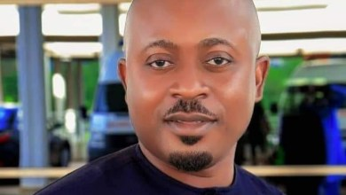 """""""Don't fight a man who carries God in his inside!"""" - Nigerian Media Consultant narrates how a man who annulled his election was sacked from office"""