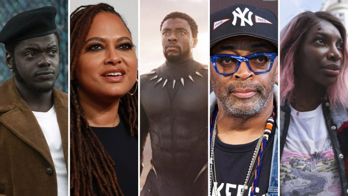 Hollywood Loses $10 Billion A Year Over Lack Of Black Representation