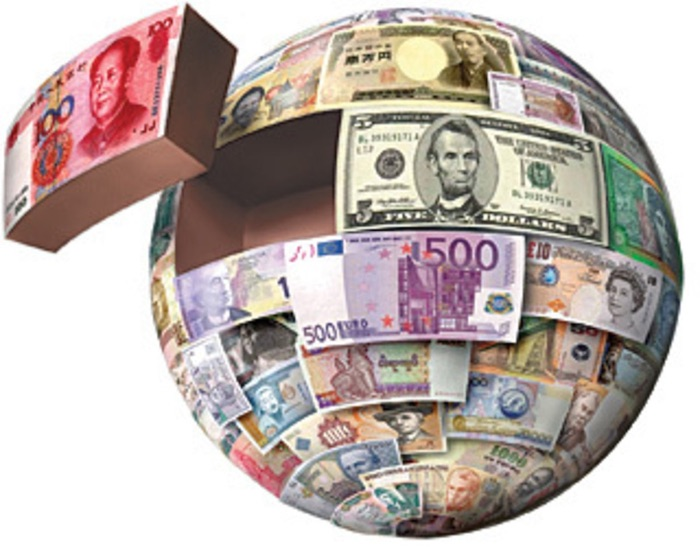 How Much Money Is There In The World 2021 Edition