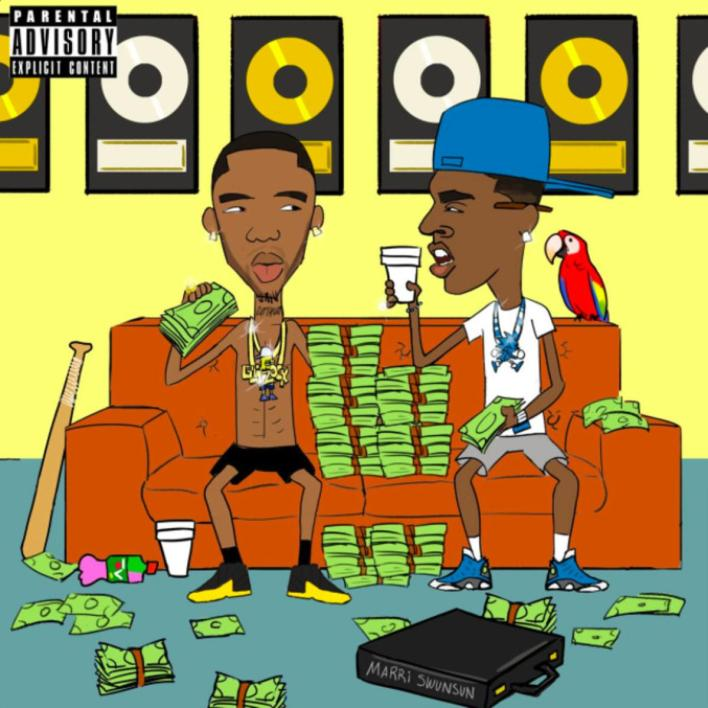 Key Glock & Young Dolph - What u see is what u get mp3 download