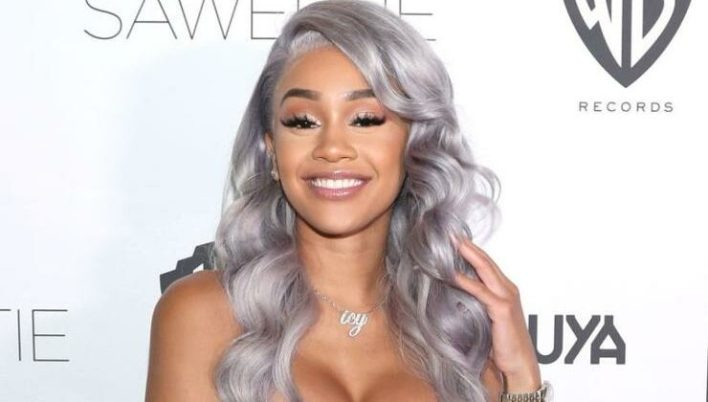 """Saweetie Previews """"Risky"""" Ft. Drakeo The Ruler, Declares """"Pretty B*tch Summer"""""""