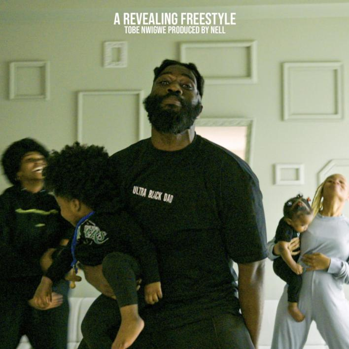 Tobe Nwigwe A Revealing Freestyle - mp3 download