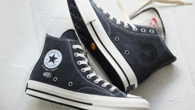 hawn Yue's MADNESS and Converse Addict Prepare Special Chuck Taylor All-Star High