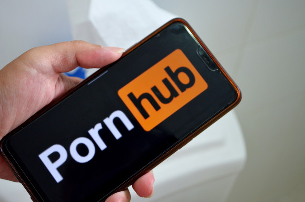 Man announces 'retirement' from Pornhub after finding 'loyal' soul mate