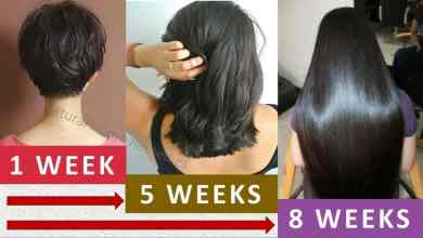 5 Ways to Make Your Hair Healthy and Long