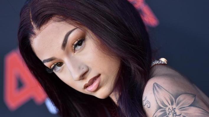 Bhad Bhabie Says OnlyFans Critics Are Jealous Of Her Success