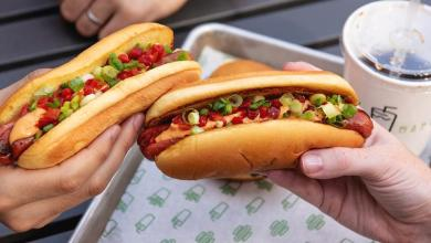 The Chipotle Cheddar Menu is available now at Shake Shack Hong Kong locations for a limited time only.