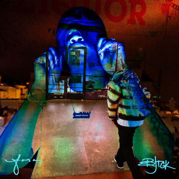 DOWNLOAD EP: BJ the Chicago Kid – 4 Am – EP (ZIP FILE)