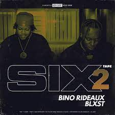 Blxst, Bino Rideaux - One Of Them Ones