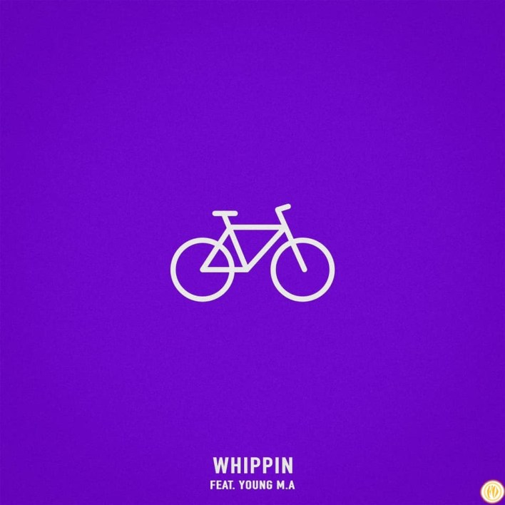 Chris Webby feat. Young M.A - Whippin Mp3 Download  Chris Webby new song Whippin feat Young M.A is out download mp3 free here