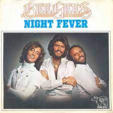 DOWNLOAD MP3: Dee Gees - Night Fever