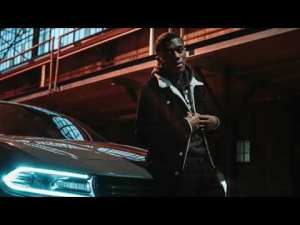 KB Mike – Used To mp3 download
