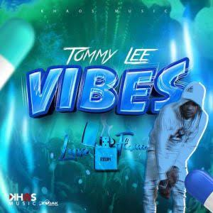Tommy Lee Sparta – VIBES