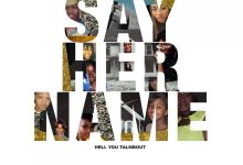 Janelle Monáe – Say Her Name (Hell You Talmbout)