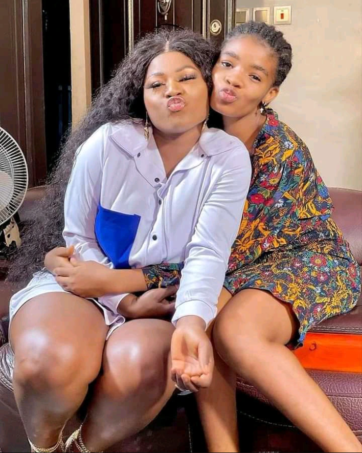 3 Things Destiny Etiko's Adopted Daughter Could Learn From Her (Photos)
