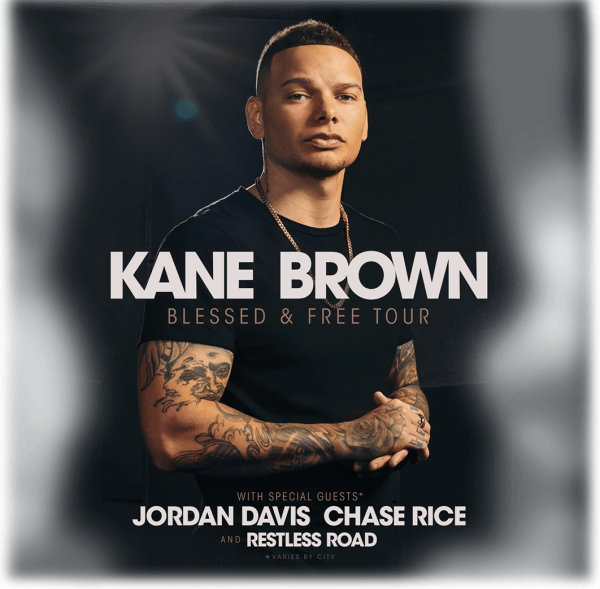 Kane Brown – Blessed & Free Ft. H.E.R. mp3 download
