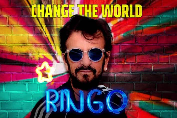 Ringo Starr - Just That Way mp3 download