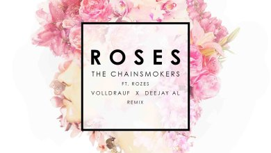 The Chainsmokers Featuring Rozes - Roses mp3 download
