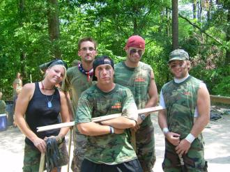 Counselors-54- Team Rover