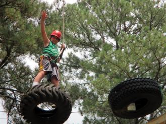 Ropes~067-Owen_is_rocking_high_ropes