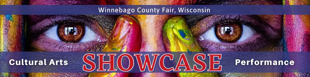 Winnebago County Fair, Wisconsin SHOWCASE Cultural Arts & Performance