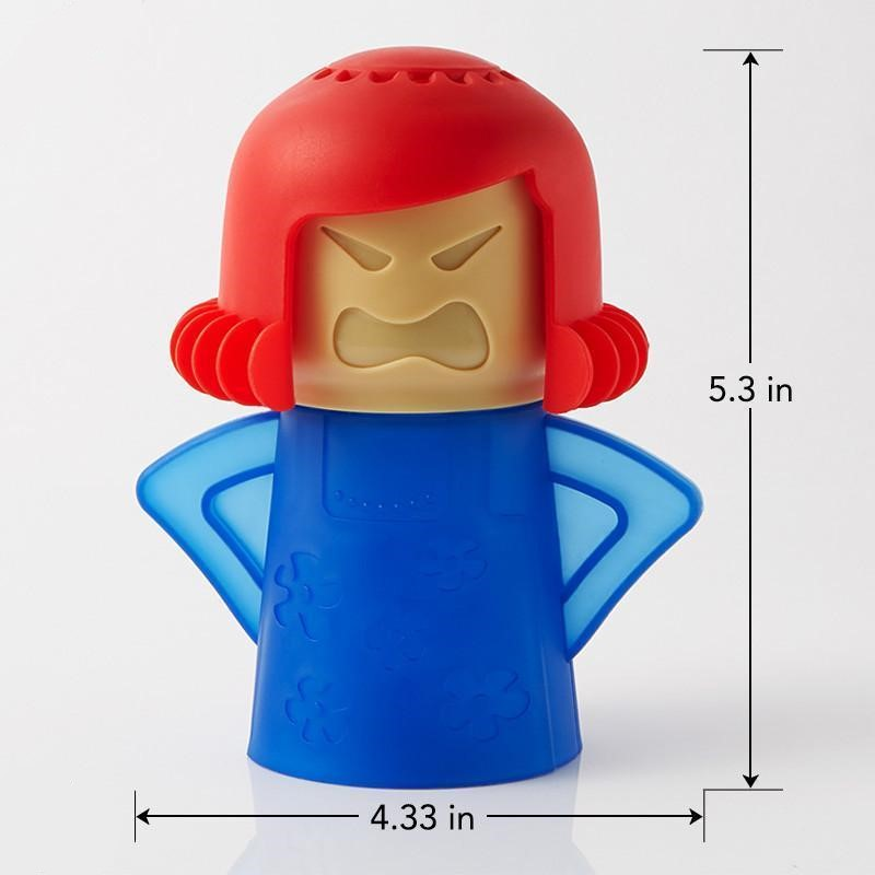 angry mama microwave cleaner few