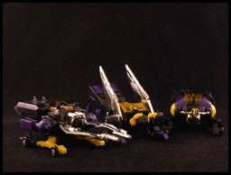 G1 Insecticons 25th Anniversary Reissue (2/6)